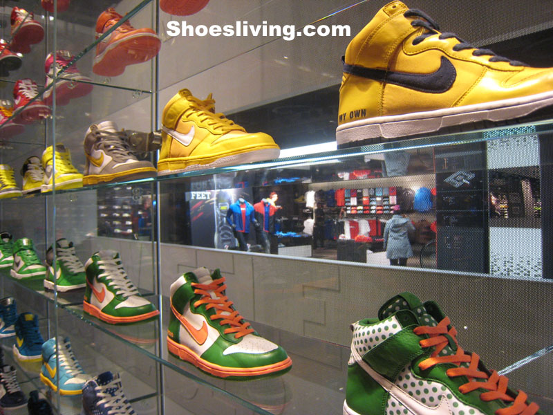Make Your Own Nike Shoes Design Customize And