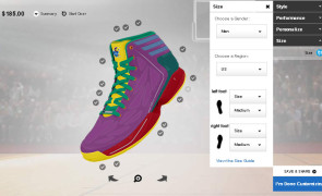 b932e8909030 design your own Adidas shoes