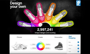design your own Reebok
