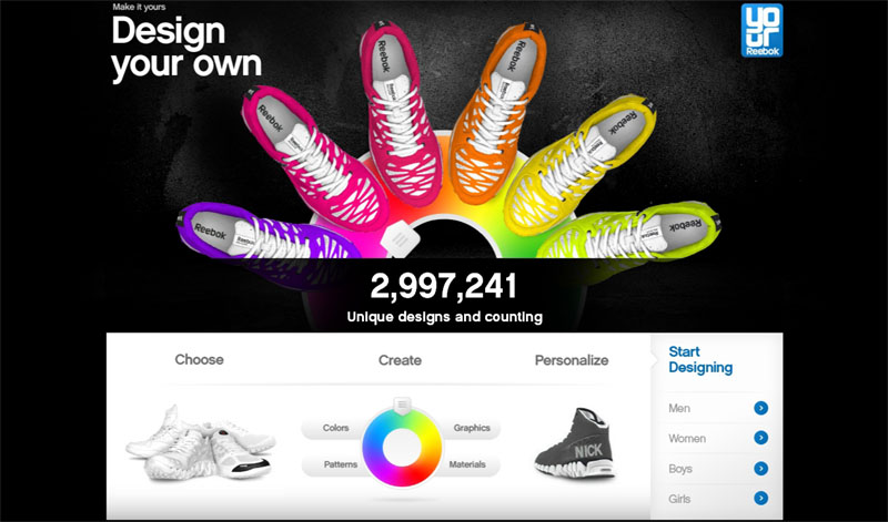 Design Your Own Basketball Shoes From Scratch