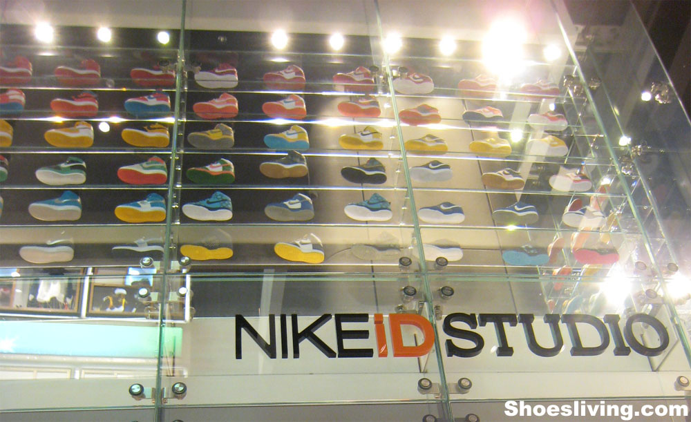 NikeiD studio