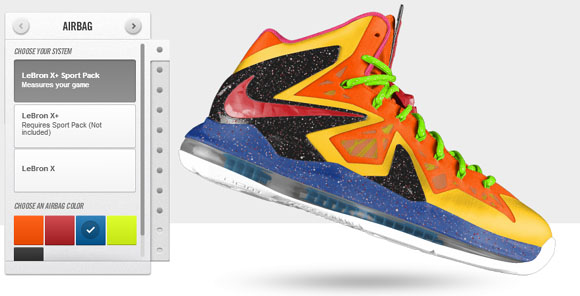 Shoes Customize your own basketball shoes online