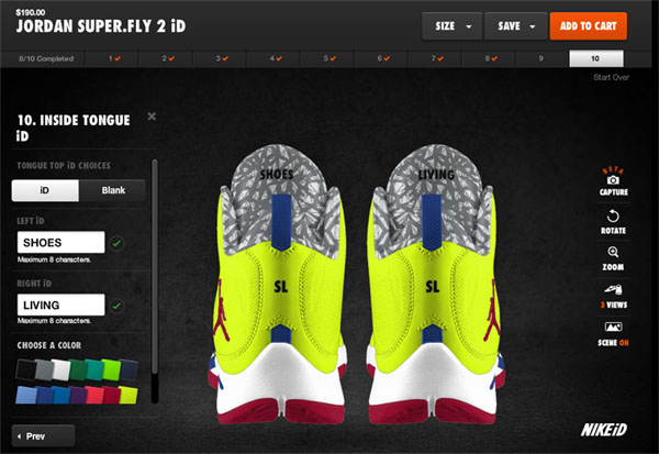 Shoes. Customize your jordan shoes online