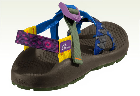customize Chacos
