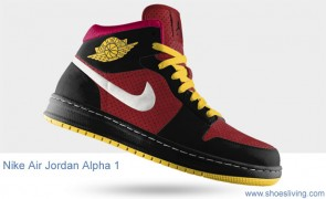 customized jordan shoes