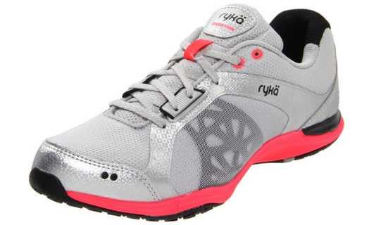 Ryka Exertion Zumba shoes