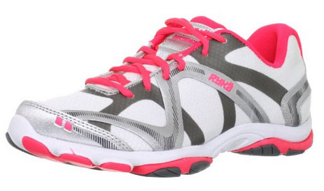 Ryka Influence aerobics dance shoes