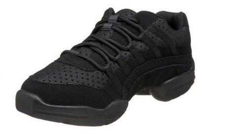Capezio Rockit Zumba shoes