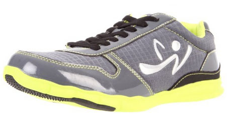 Zumba fitness shoes