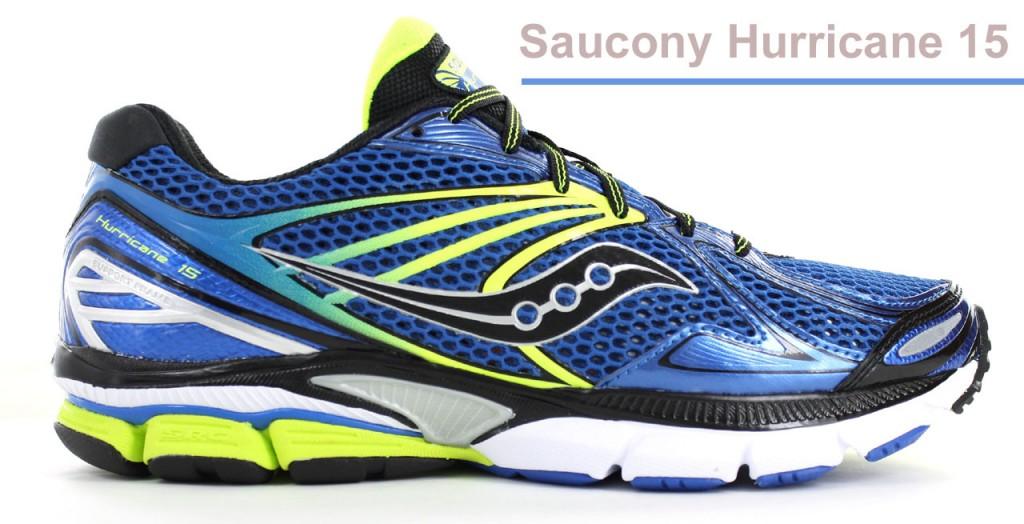 Saucony Hurricane 15