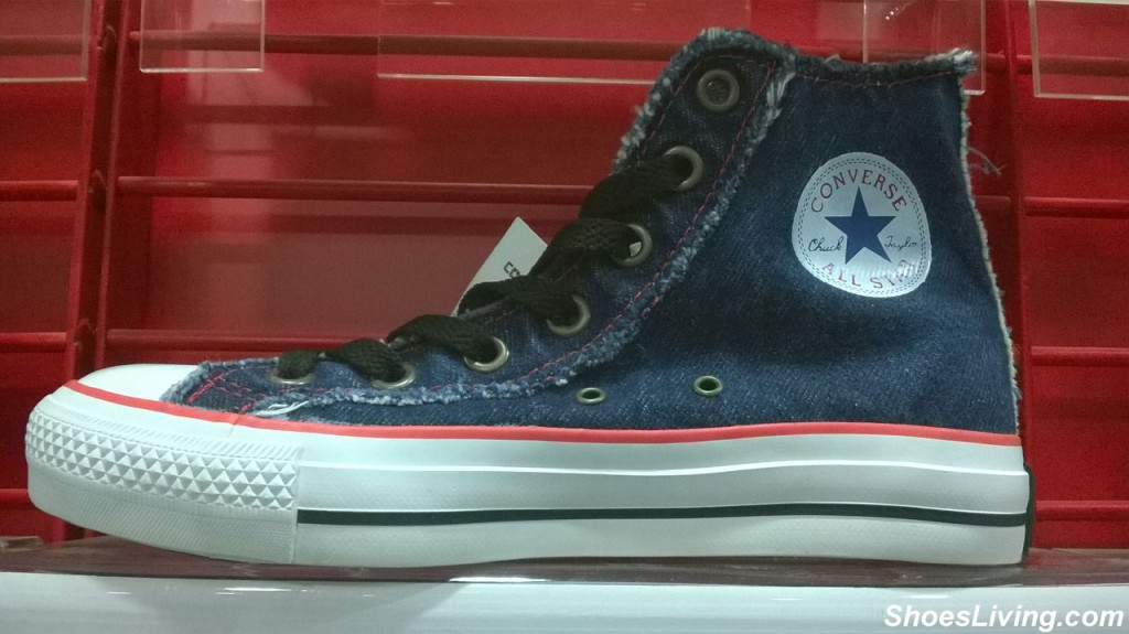 be0a77ea2511 Converse Chuck Taylor All Star – Design Your Own