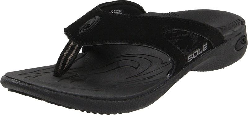 SOLE Mens Sport Flips