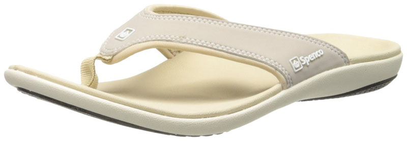 Spenco Yumi Women's Flip Flops