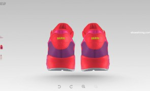 design your own Nike