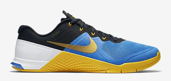 Nike MetCon Crossfit shoes