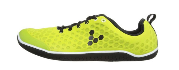 Vivobarefoot Stealth Running Shoe