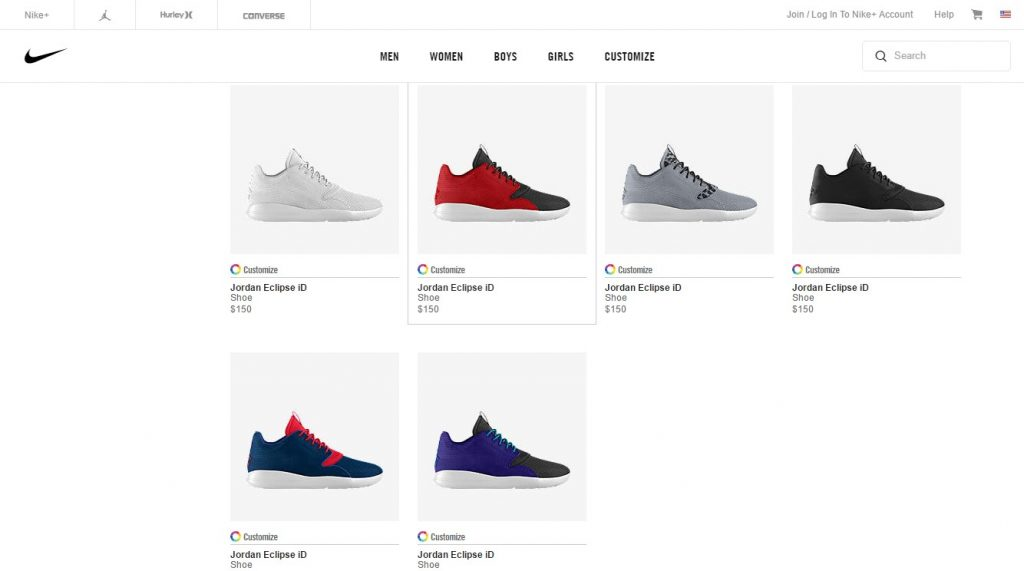 Jordan Design Customize And Make Your Own Shoes Online